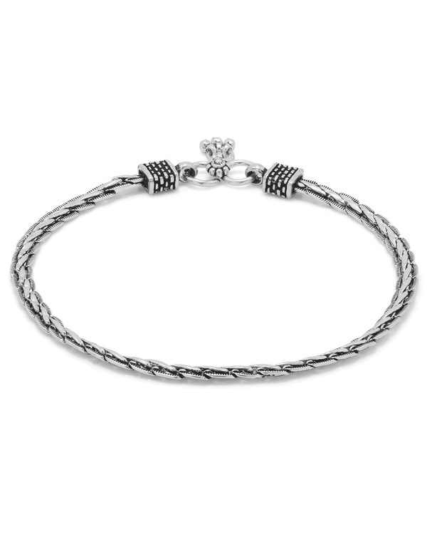 com silver online vintage jaypore of anklets buy at set anklet